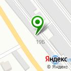 Местоположение компании СебряковЦемент