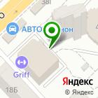 Местоположение компании BIGKASSA.RU