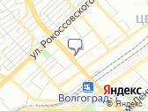 Стоматологическая клиника «Клиника Стоматологии» на карте