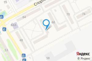 Снять однокомнатную квартиру в Семёнове Семёнов, Нижегородская область, улица Чкалова, 50