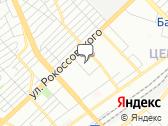 Стоматологическая клиника «Джулия (Рокоссовского)» на карте