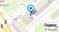 Компания Семерки на карте