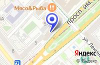 Схема проезда до компании ОТДЕЛЕНИЕ ПОЧТОВОЙ СВЯЗИ №98 в Волгограде