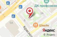Схема проезда до компании Нижняя Волга-Пресс в Волгограде