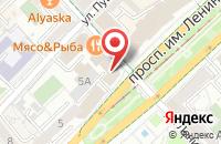 Схема проезда до компании Совет Директоров Предприятий и Организаций Волгоградской Области в Волгограде