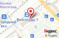 Схема проезда до компании Красивая в Токсово