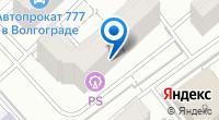 Компания Aziza на карте