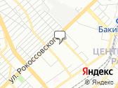 Стоматологическая клиника «Болинет» на карте