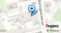Компания Pole Art на карте