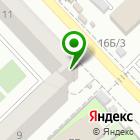 Местоположение компании Клёвый