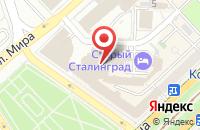Схема проезда до компании Парикмахерская в Городище