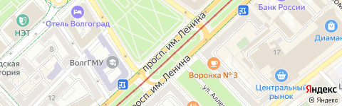 400075, г. Волгоград, ул. Жигулевская д. 14