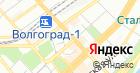 Эстамп 1 на карте