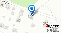 Компания Волгоснабфлот на карте