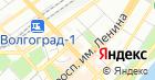 Ломбард Царицын на карте
