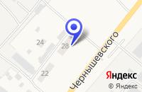 Схема проезда до компании ПРОМТОВАРЫНЫЙ МАГАЗИН ЮПИТЕР в Семенове