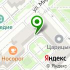 Местоположение компании ШколаСтиль