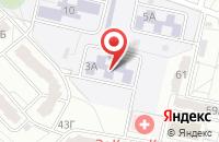 Схема проезда до компании Детский сад №100 в Волгограде