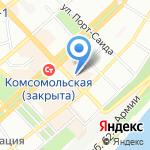 Language Link на карте Волгограда