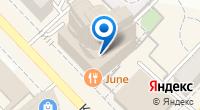 Компания Ольга на карте