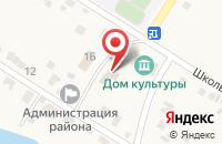 Схема проезда до компании Почтовое отделение №180 в Кировой