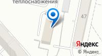 Компания Maxim на карте