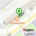 Местоположение компании МИКС-КАРТ ВОЛГОГРАД