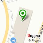 Местоположение компании ВТС-Эксперт