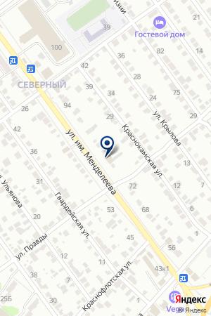 24 часа на карте Волгограда