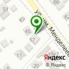 Местоположение компании АвтоMag
