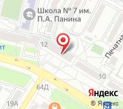 Управление Федеральной антимонопольной службы по Волгоградской области