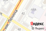 Схема проезда до компании Тендергид34 в Волгограде