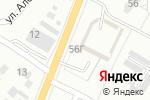 Схема проезда до компании Строймаг в Волгограде