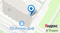 Компания Дентал на карте