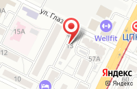 Схема проезда до компании Информационное Агентство «Бизнес-Плюс» в Волгограде