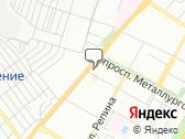 Стоматологическая клиника «Стоматологическая поликлиника № 7» на карте