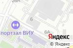 Схема проезда до компании ПромРесурсСервис в Волгограде