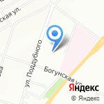 Детство на карте Волгограда