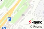 Схема проезда до компании Учебники в Волгограде