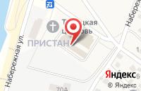 Схема проезда до компании Волгоградское областное архитектурно-планировочное бюро в Краснослободске