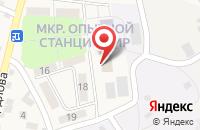 Схема проезда до компании Судебный участок Среднеахтубинского района в Краснослободске