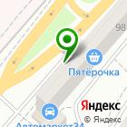 Местоположение компании Vape Shop Про-Пар