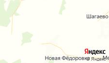 Отели города Ирсеть на карте
