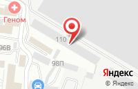 Схема проезда до компании Снабпро в Волгограде