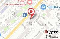 Схема проезда до компании Муниципальная аптека в Волгограде