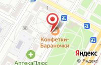 Схема проезда до компании Волгоград-Метизы в Волгограде