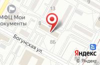 Схема проезда до компании Газета  в Волгограде