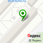Местоположение компании АДК