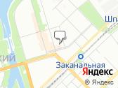 Стоматологическая клиника «Стоматология доктора Камбарова» на карте