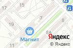 Схема проезда до компании У дома в Волгограде